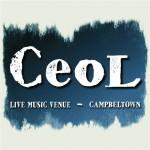 CEOL logo - square