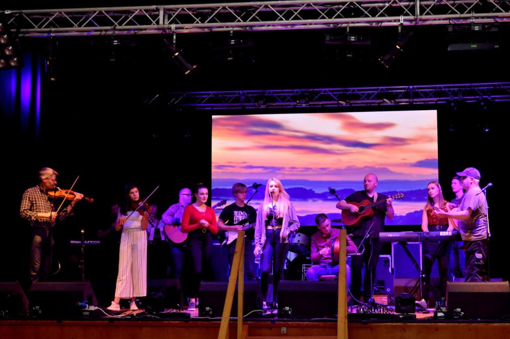 Dalriada Connections Band 2019 sm