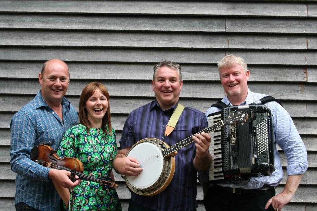 Glenfinnan Ceilidh Band sm