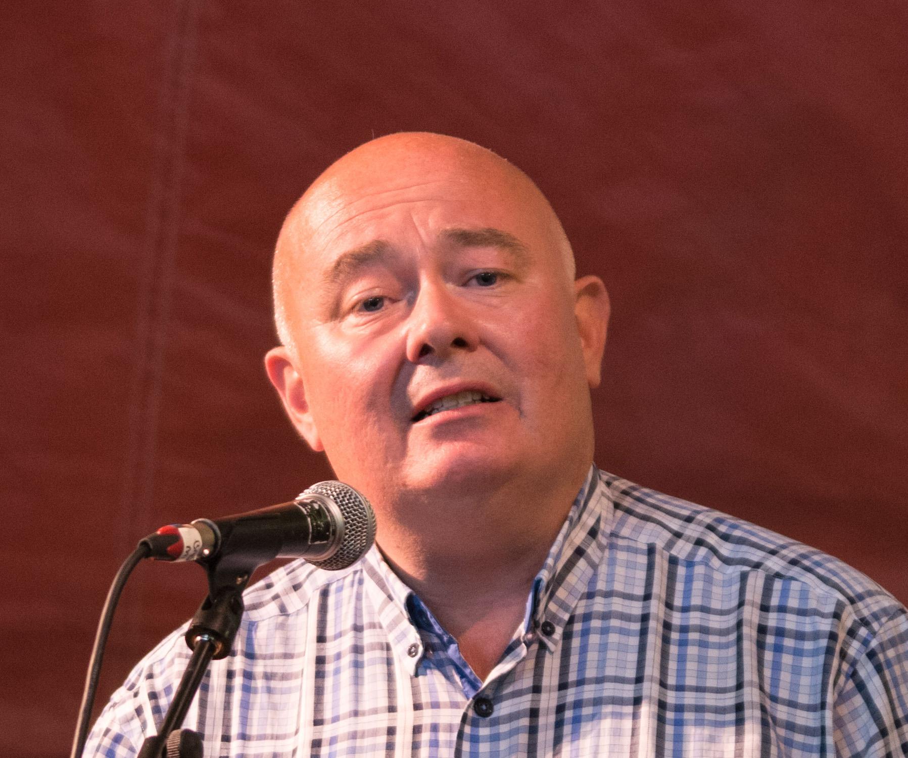 Iain MacPherson