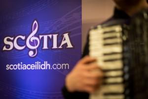 Scotia Ceilidh Band