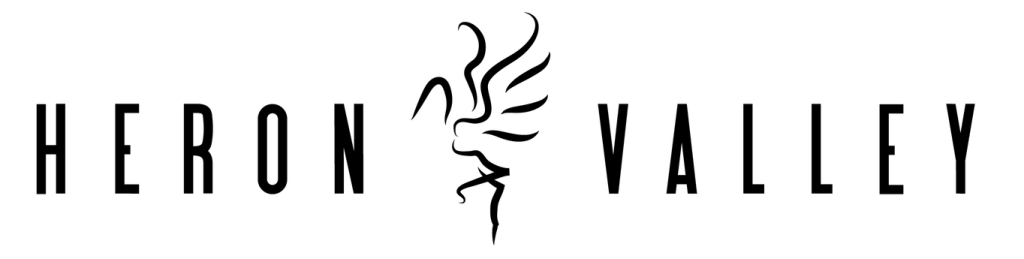 heron valley logo cropped