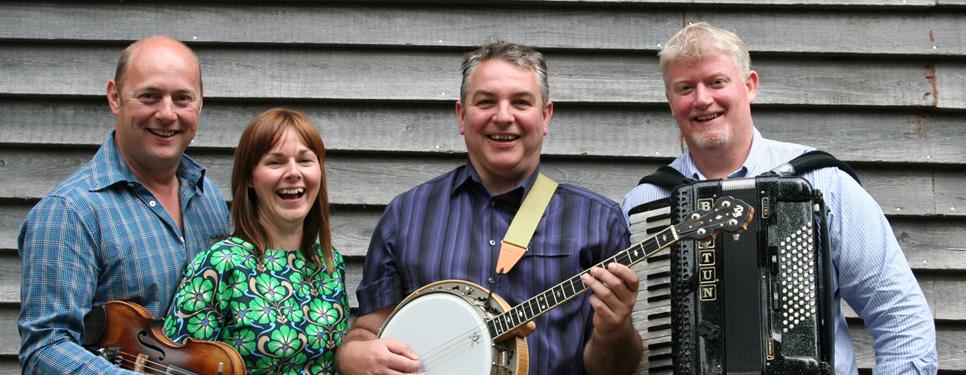Glenfinnan Ceilidh Band