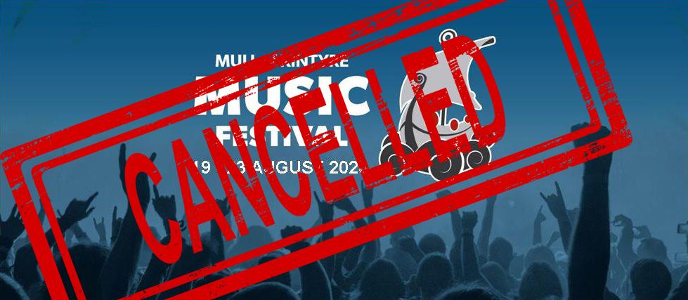 Mull of Kintyre Music Festival