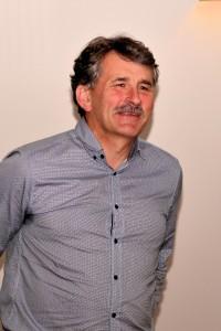 Norman MacKinnon